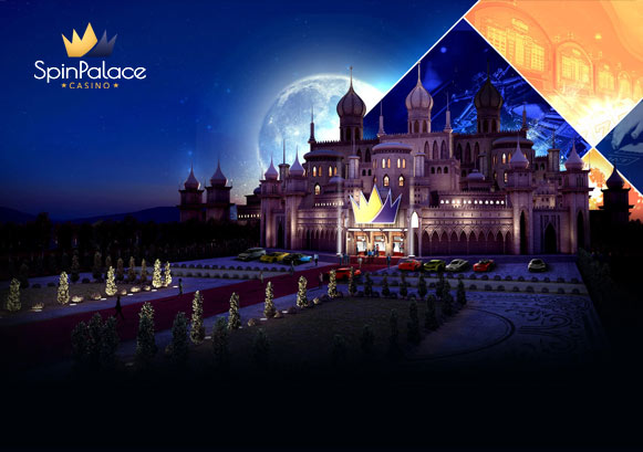 Spin palace casino argentina